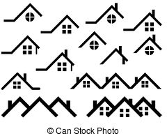 Rooftops Illustrations and Clipart. 1,347 Rooftops royalty free.