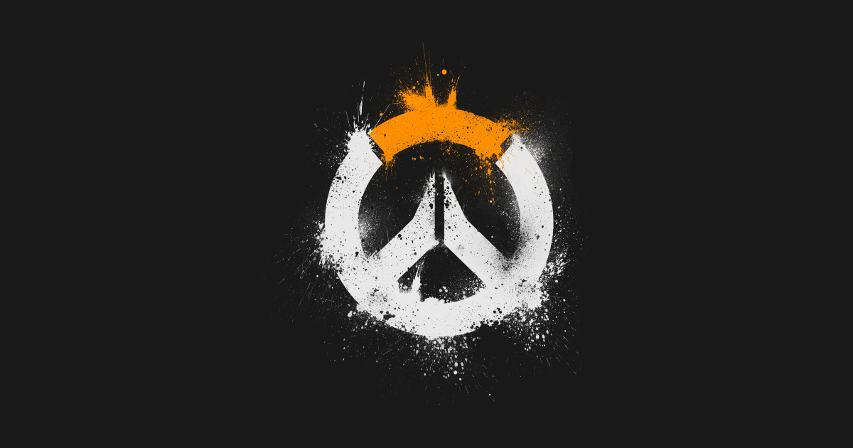 Overwatch Logo! [Spray.