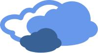 Free Cloud Clipart.