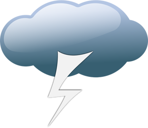 Overcloud clipart #18