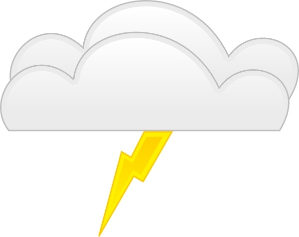 Weather clip art Free vector in Open office drawing svg ( .svg.