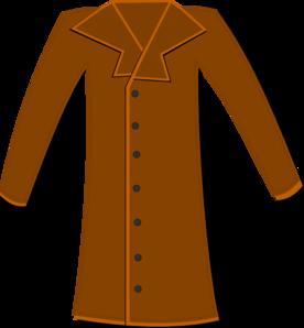 Coat Clip Art.