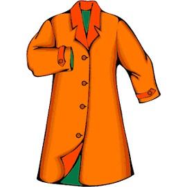 Coat Clipart Free.