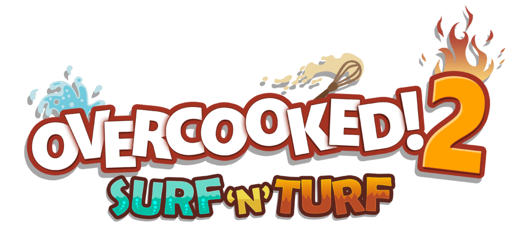 Hit The Beach In Overcooked 2\'s \