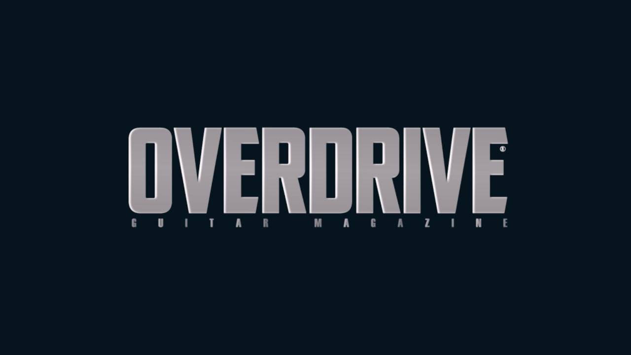 Overdrive Logo.