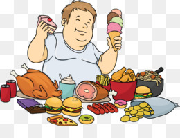 Overeating PNG and Overeating Transparent Clipart Free Download..