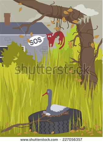 Overgrown Weeds Stock Vectors & Vector Clip Art.