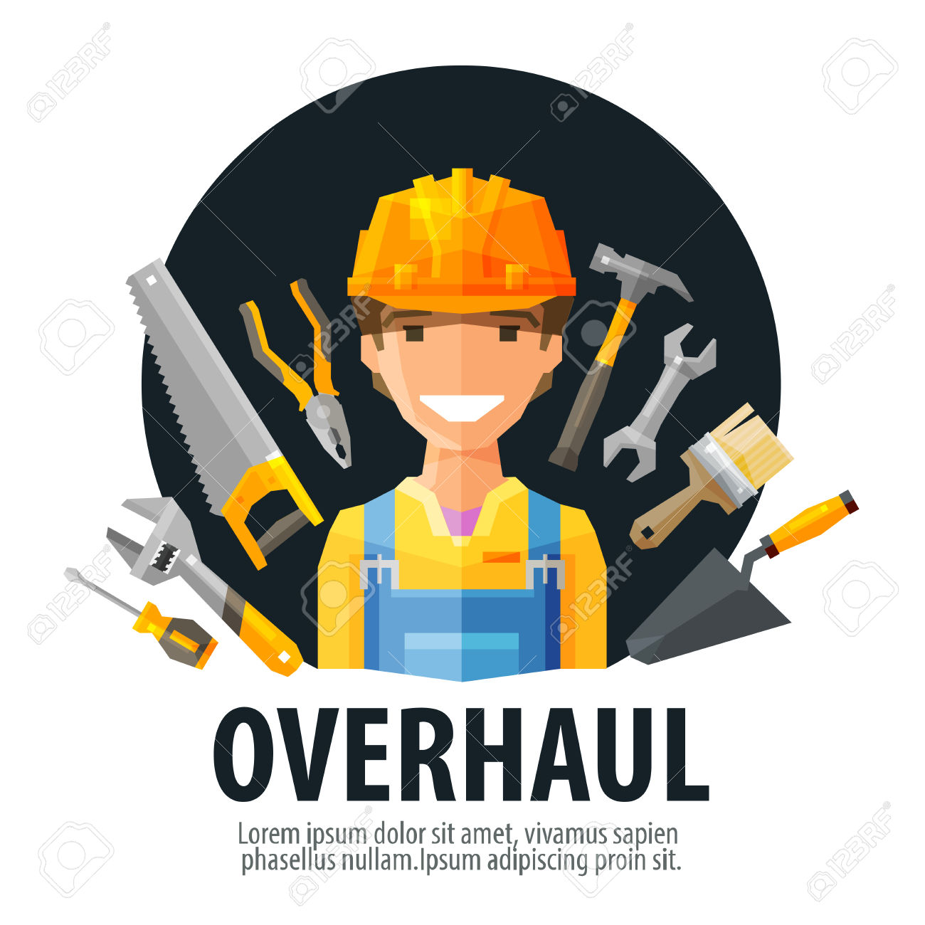 1,380 Builders Logo Stock Illustrations, Cliparts And Royalty Free.