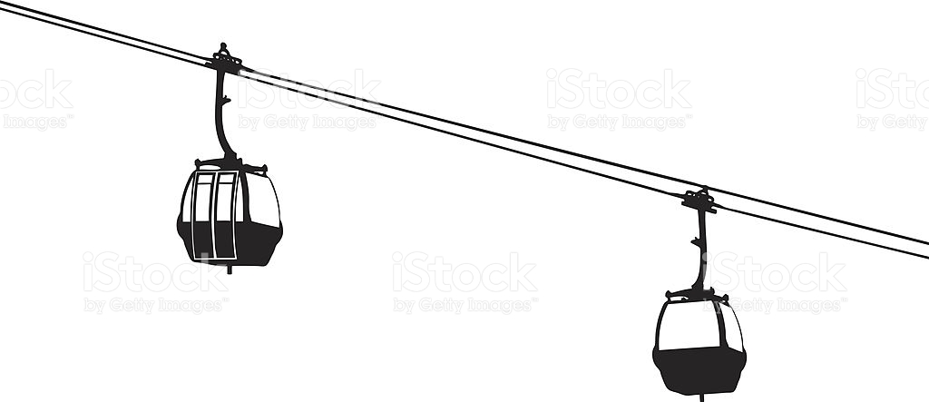 Car clipart black and white overhead.