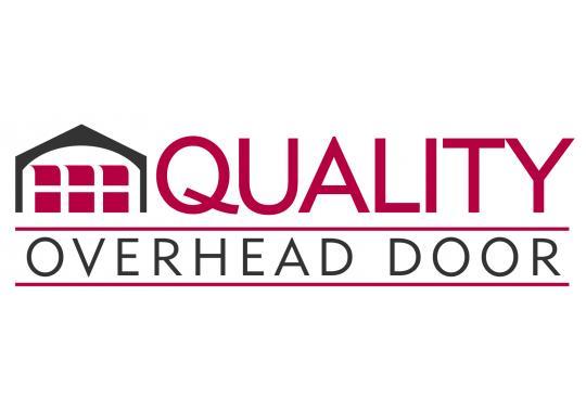 Quality Overhead Door.
