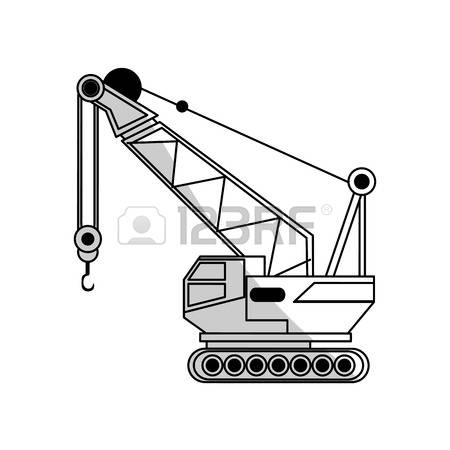 151 Overhead Crane Stock Illustrations, Cliparts And Royalty Free.