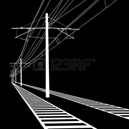 Overhead Railway Cliparts, Stock Vector And Royalty Free Overhead.