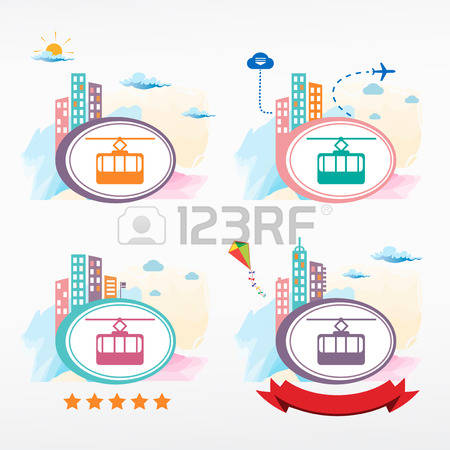 166 Overhead Railway Cliparts, Stock Vector And Royalty Free.