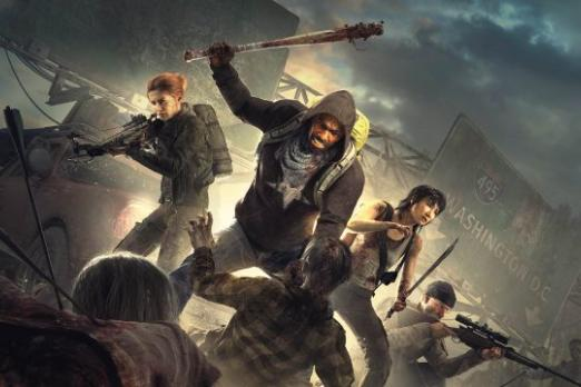 Skybound Pulls The Plug On Overkill\'s The Walking Dead Video.