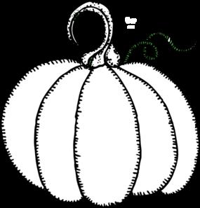 Pumpkin Overlay Clipart.