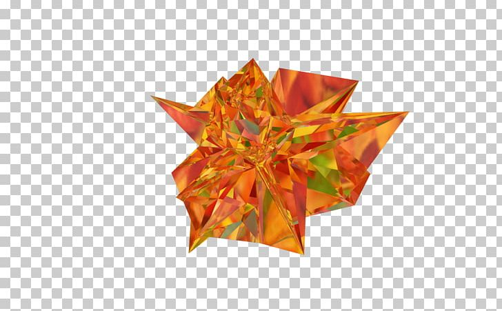 Origami Paper Low Poly Video Overlay PNG, Clipart, Art, Art.