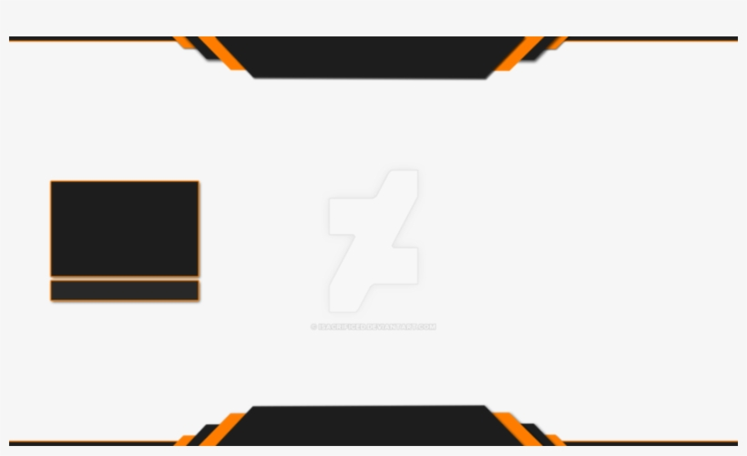 Blank Twitch Overlays Clipart Twitch.