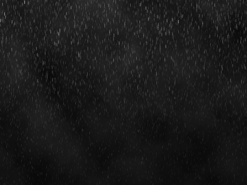 Rain Texture Photoshop Overlay Free Download (Water.