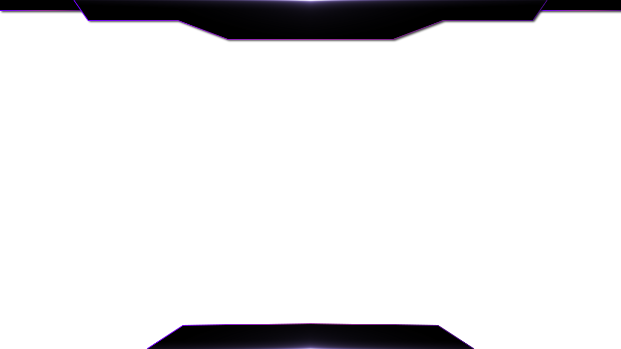Free Twitch overlay template!.