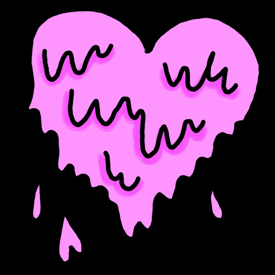 Heart Melting TRANSPARENT OVERLAY by mcjjang on DeviantArt.