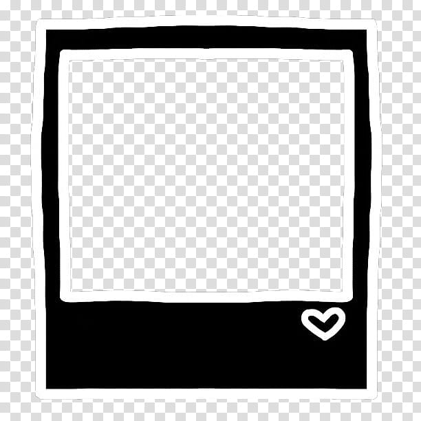Black And White Overlays transparent background PNG clipart.
