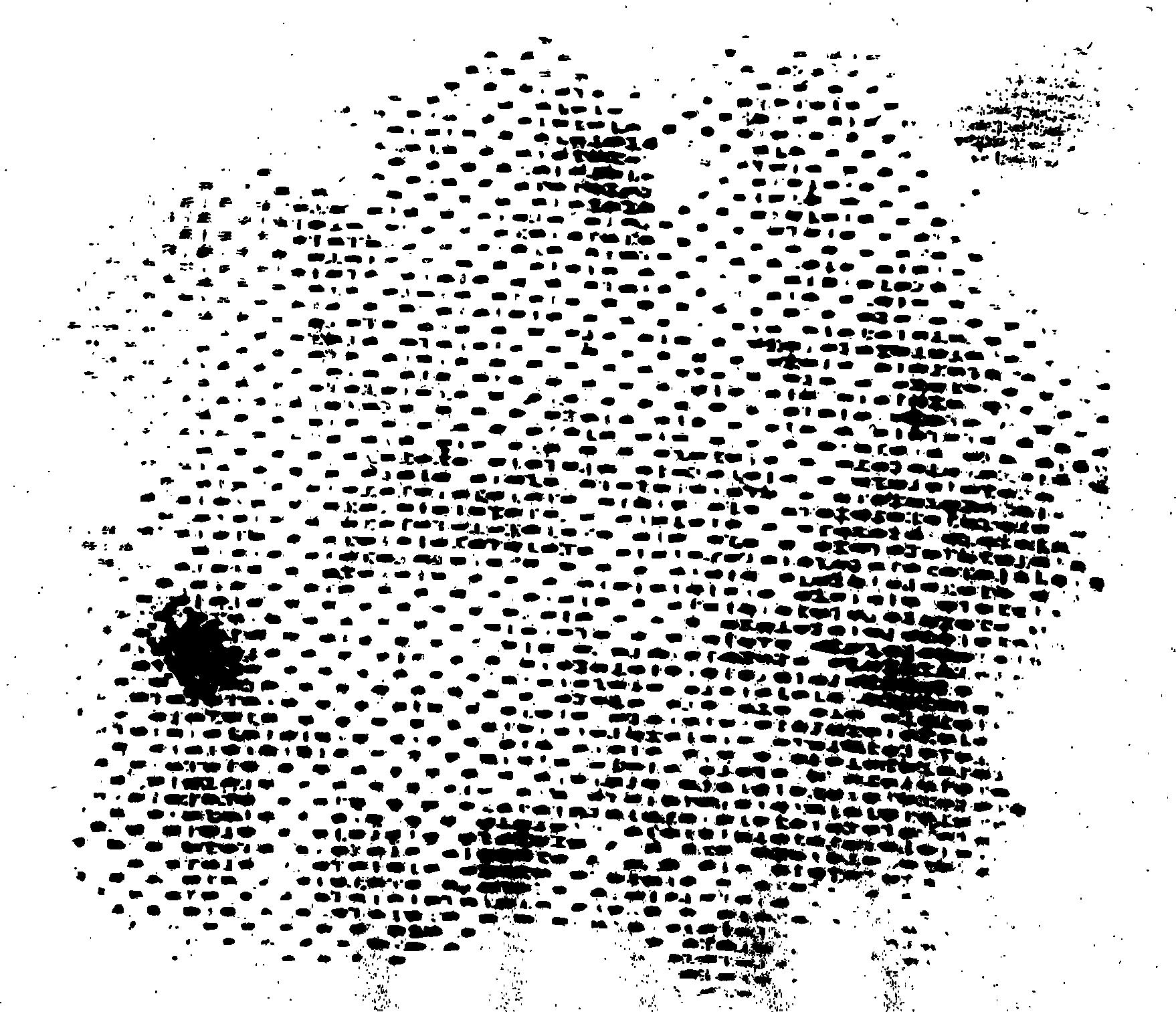 12 Grunge Overlay Texture (PNG Transparent) Vol. 2.