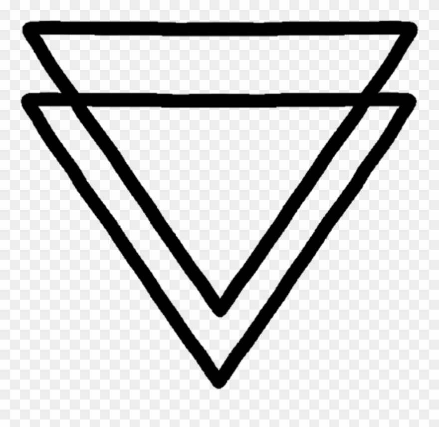 Overlay Hipster Arrow Triangle Black Cool Freetoedit.