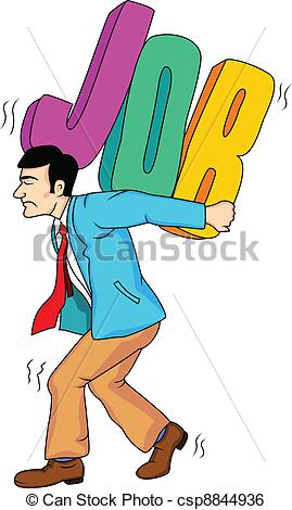 Overload Clipart.