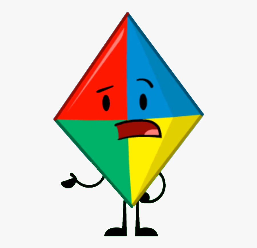Object Overload Reboot Kite Clipart , Png Download.