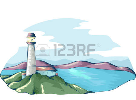 1,056 Overlooking Stock Vector Illustration And Royalty Free.