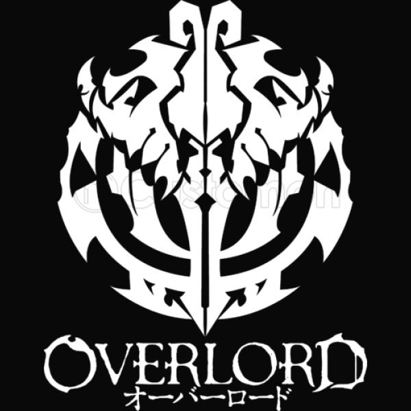 Overlord Anime Guild Emblem.