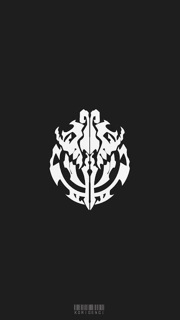 Nazarick Logo.