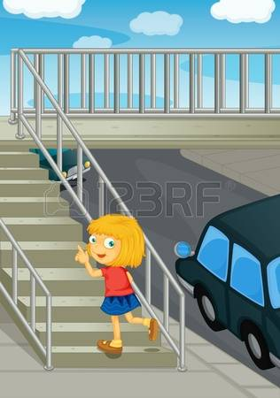 2,206 Overpass Stock Vector Illustration And Royalty Free Overpass.