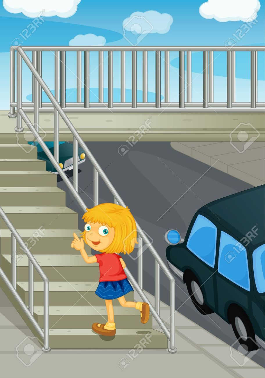 2,265 Overpass Stock Vector Illustration And Royalty Free Overpass.