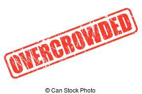 Overpopulation Stock Illustration Images. 116 Overpopulation.