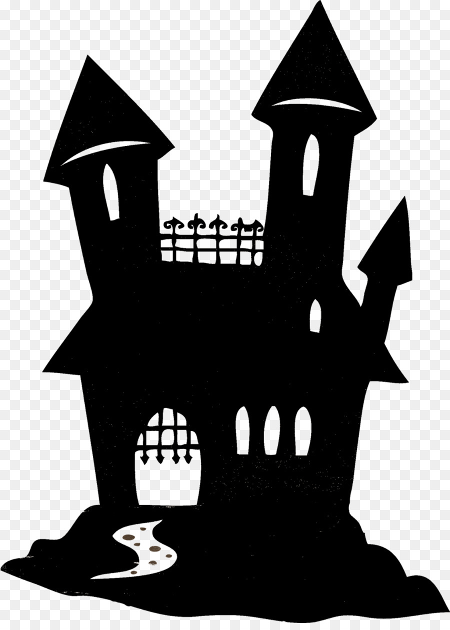 Halloween Pattern Background clipart.
