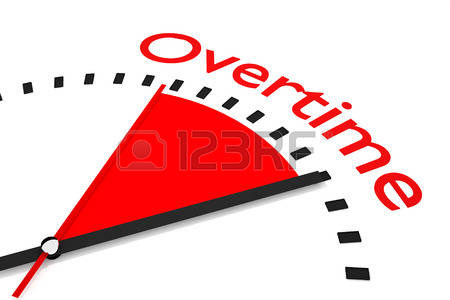1,341 Overtime Cliparts, Stock Vector And Royalty Free Overtime.