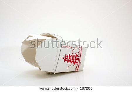 Clipart overturned full box.