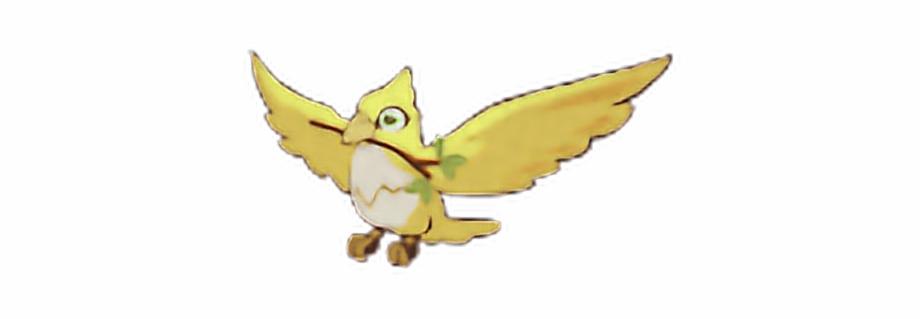 Overwatch Bastion Bird Remixit Cartoon Bird Flying Png.