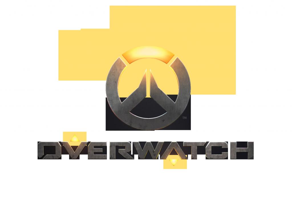 Overwatch 1080p clipart.
