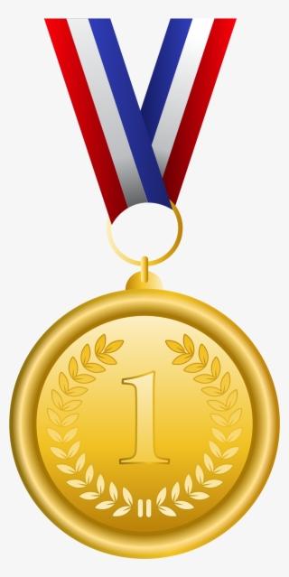 Gold Medal PNG, Transparent Gold Medal PNG Image Free.