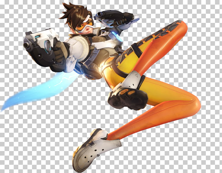 Overwatch Heroes of the Storm Tracer Mei, others PNG clipart.
