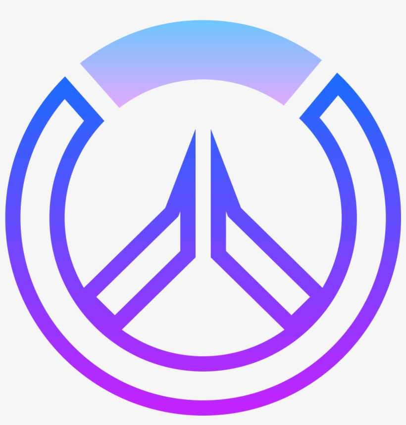 Overwatch Symbol Png.