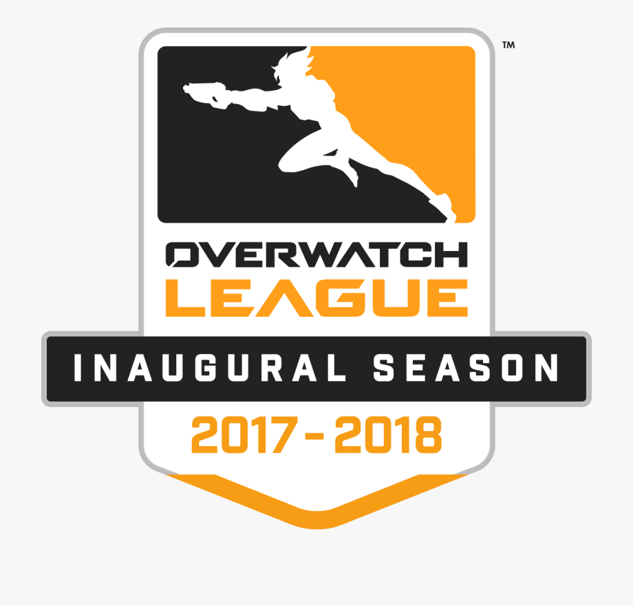 Overwatch League Logo Png.
