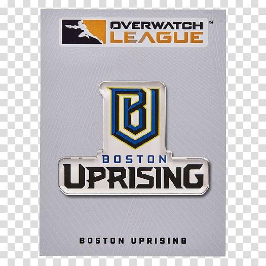 Boston Uprising Logo Overwatch World Cup Brand Overwatch.