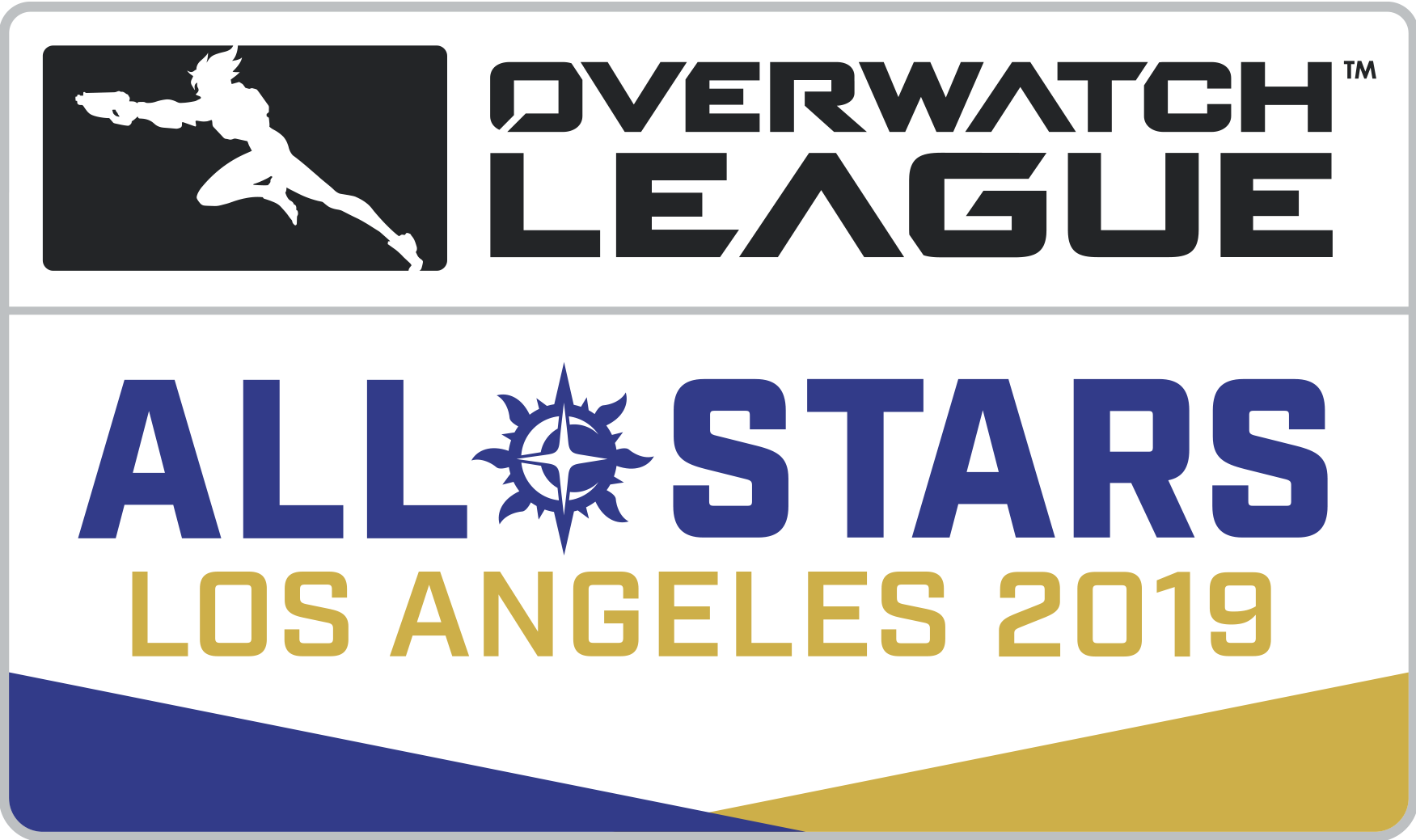 The Overwatch League.