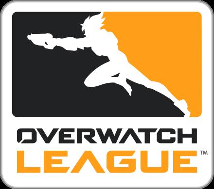 Overwatch League.