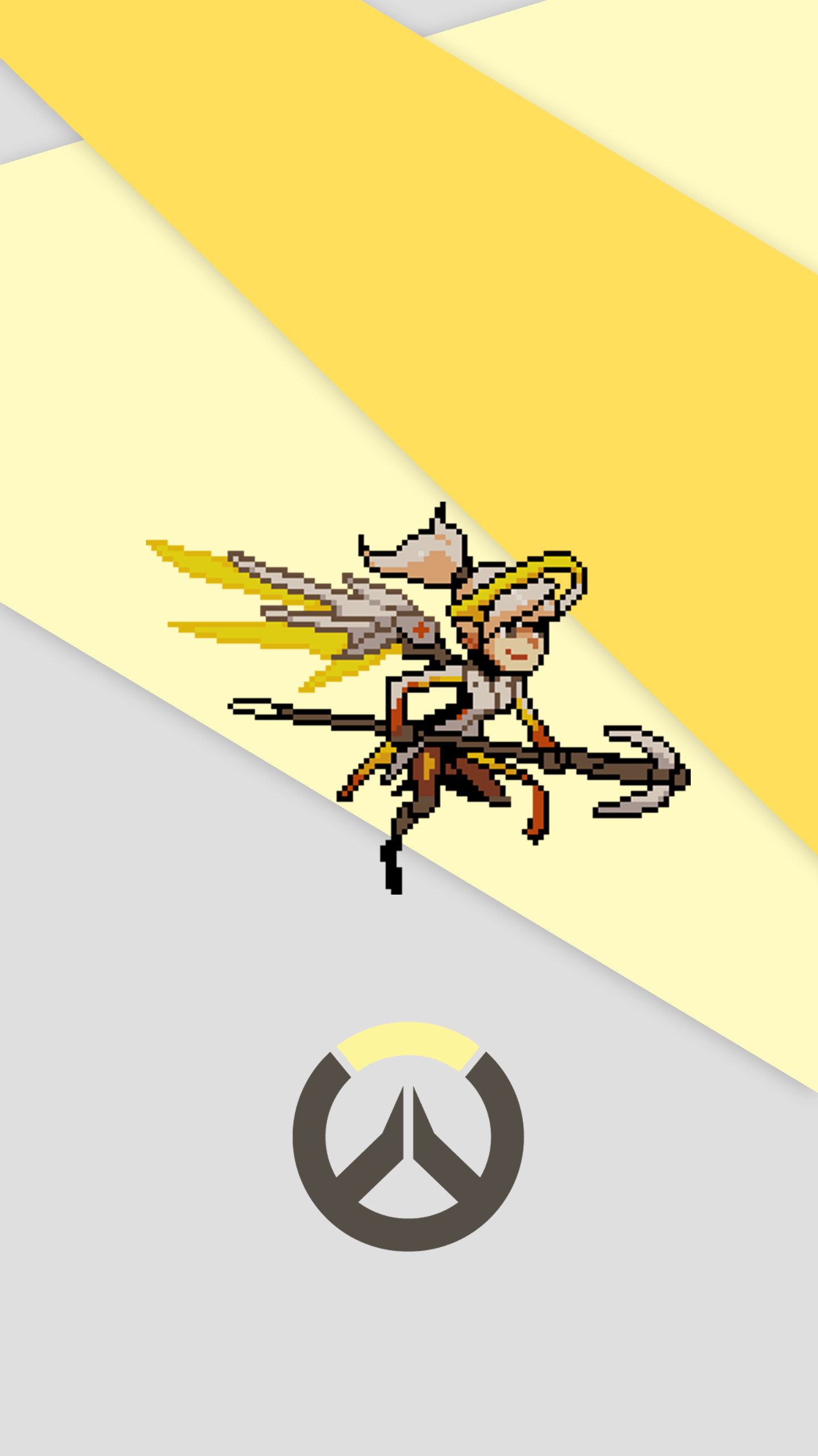 Overwatch Mobile Clipart Clipground