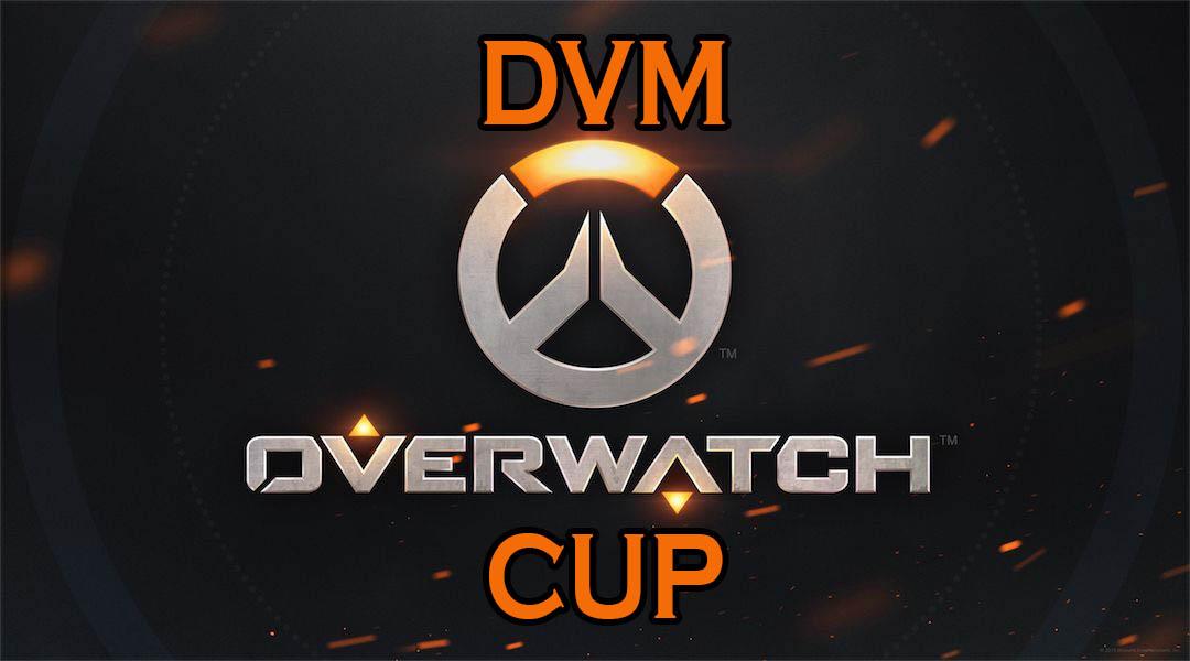 2ª Qualify DVM OVERWATCH CUP by DVM Overwatch CUP.