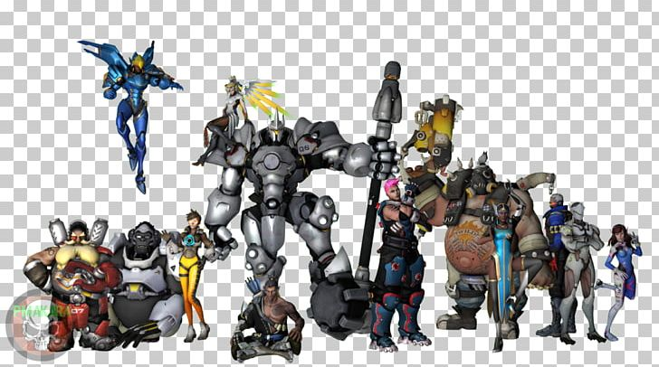 Characters Of Overwatch Hanzo PNG, Clipart, Action Figure.